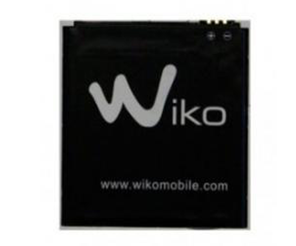 Bateria movil Wiko cink Slim - iggy