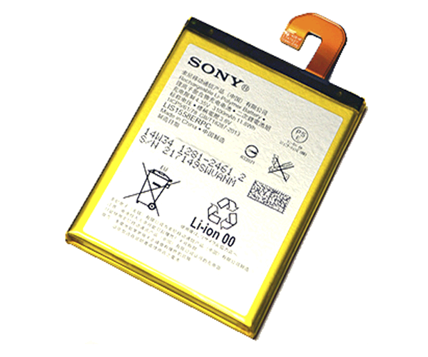 BATERIA MOVIL SONY Z3 - LIS1558ERPC