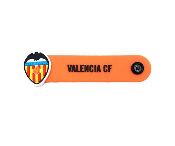 Organizador de cables Escudo Valencia CF con licencia