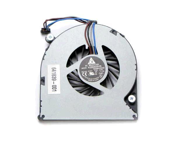 Ventilador Ocasión HP Probook 8460P 8460W6 - 641839-001
