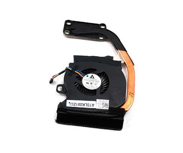 Ventilador + disipador Ocasión Dell E6330 E6430S