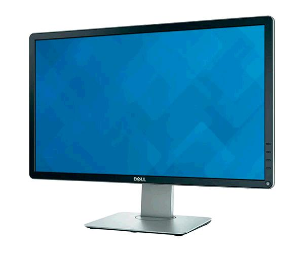 "Monitor Lcd Fhd ocasión dell 23"" pulgadas p2314hc  vga - dvi 24 + 1 - display port - 3xusb"