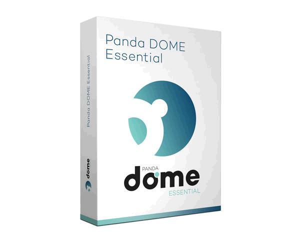 Panda Antivirus Dome Essential - Oem Bundle - 1 Año - 1 Licencia