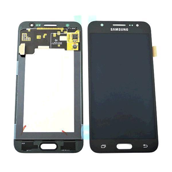 PANTALLA SAMSUNG A5 LCD + DIGITALIZADOR BLANCA