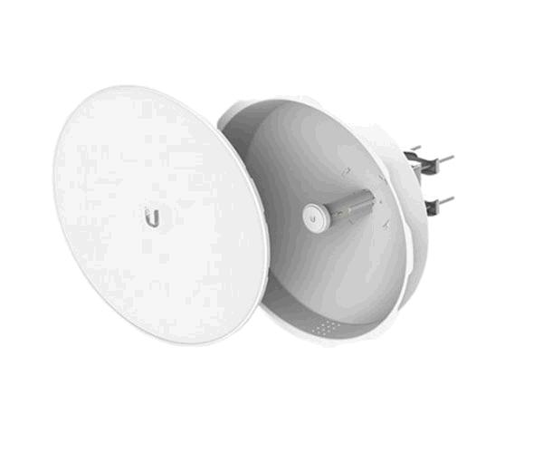 Powerbeam m5 airmax 300mm 5Ghz iso rf isolated reflector  pbe-m5-300-iso