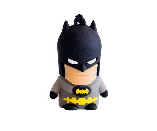 Pendrive animado USB 2.0 16Gb - batman