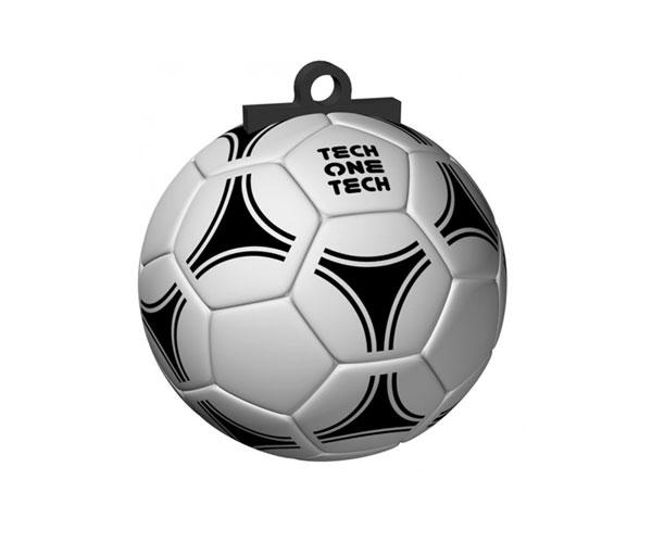PENDRIVE ANIMADO USB 2.0 32GB - BALON FUTBOL