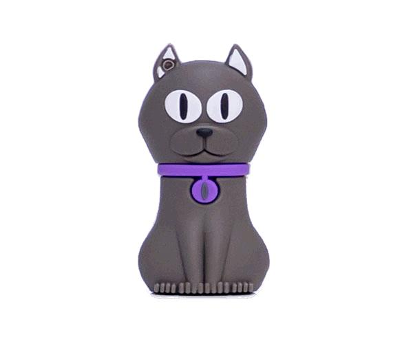 Pendrive animado USB 2.0 16Gb - gato felix
