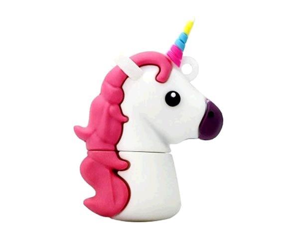 Pendrive animado USB 2.0 16Gb - Mi Unicornio