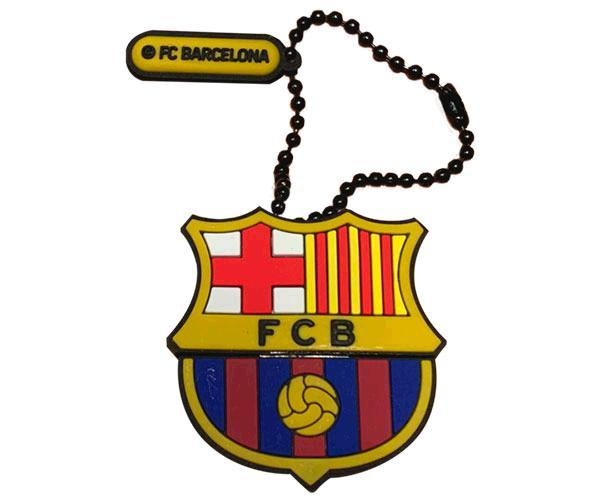 Pendrive animado 32GB  Escudo FC Barcelona con licencia