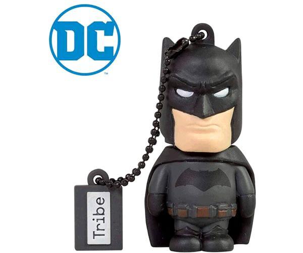 Pendrive animado 32GB  Batman V2 con licencia