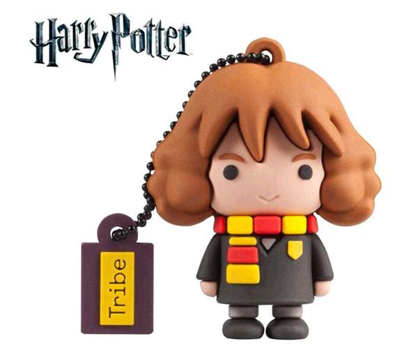 Pendrive animado 32GB  Harry Potter Hermione Granger  con licencia