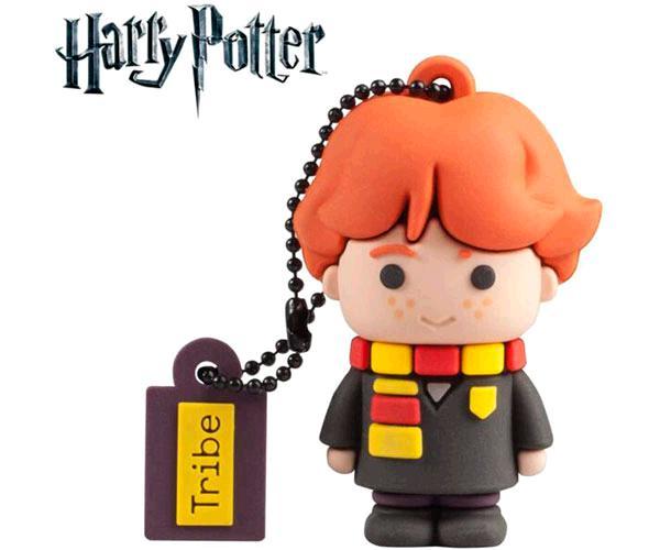 Pendrive animado 32GB  Harry Potter RON WEASLEY con licencia