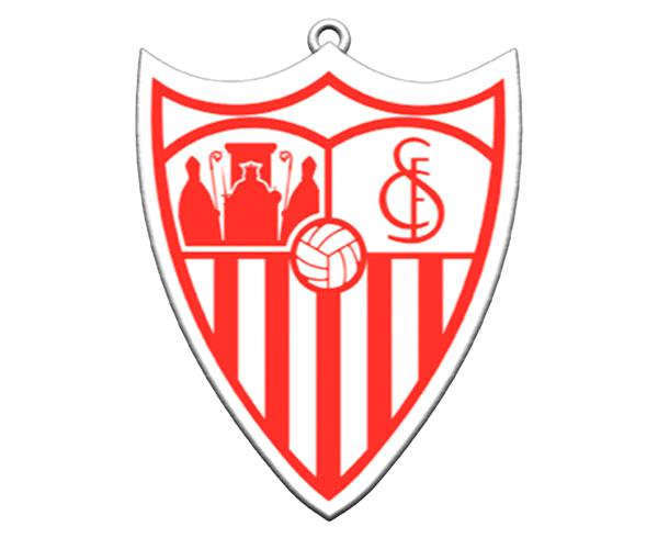 Pendrive animado 32GB  Escudo Sevilla FC con licencia