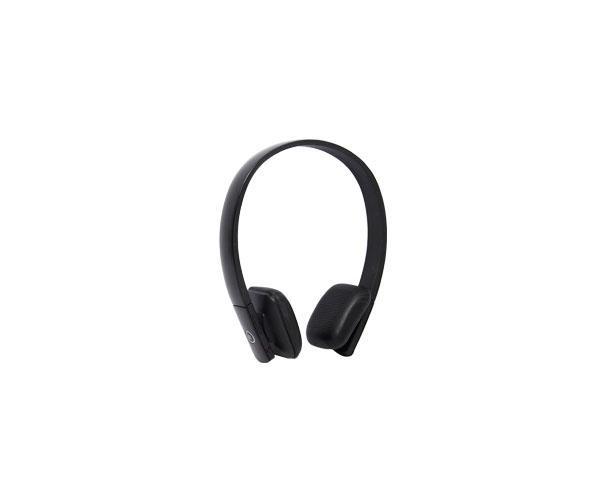 Auriculares Bluetooth phoenix dandy sound con Microfono negro