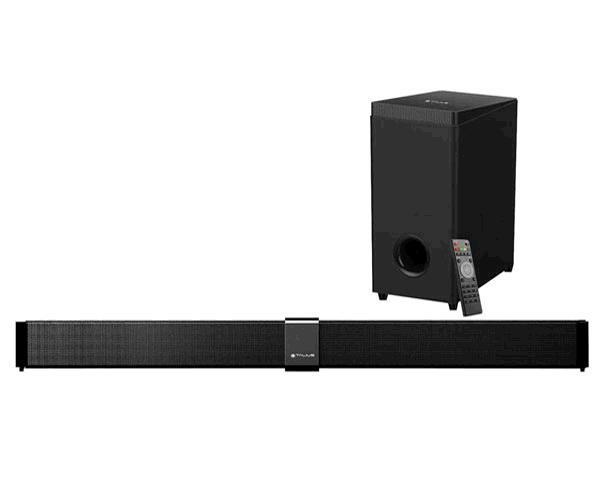 Altavoces Talius prysma barra de sonido + subwoofer - 70w - Bluetooth - USB