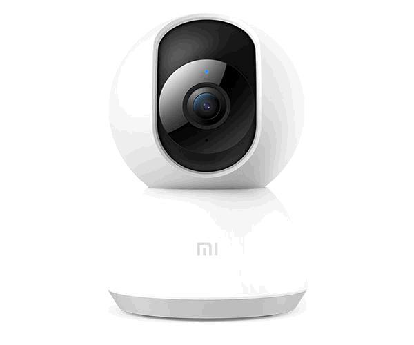 Camara Wifi Xiaomi Mi home security - 1080p - 360º - Vision nocturna - Mjsxj05cm