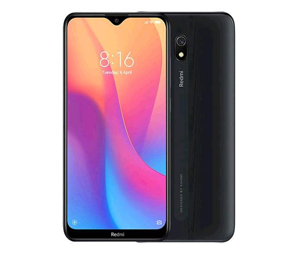 "Smartphone Xiaomi Redmi 8a Midnight black 6.22"" - Octacore SD439 - 2Gb - 32Gb - 8-12 mpx - android 9 Pie"