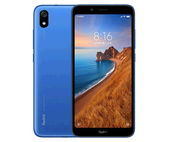 "Smartphone Xiaomi Redmi 7a matte azul 5.45"" hd - octacore 1.8Ghz - 2Gb - 16Gb - 5-13mpx - android 9"