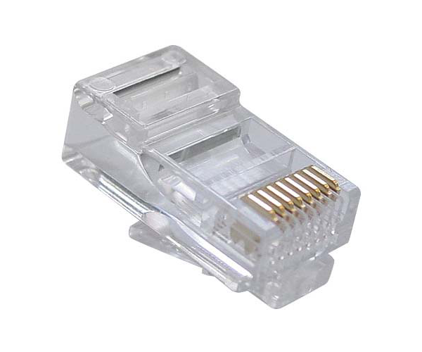 CONECTOR RJ45 8 HILOS CAT.5E CABLE EXPERT (PACK 50 UDS)