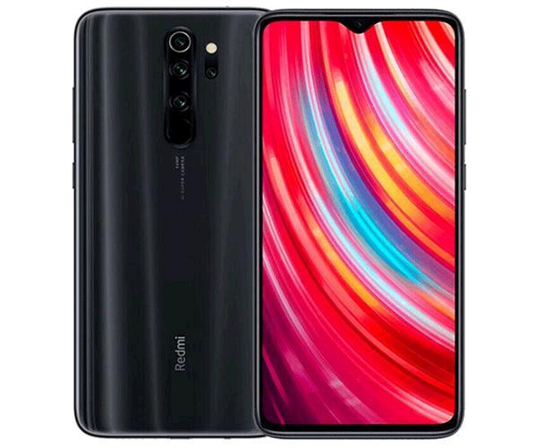 """Smartphone Xiaomi Redmi note 8 Pro Mineral Grey 6.53"""" - Octacore Helio G90t - 6Gb - 64Gb - 64-2-2-8 mpx"""