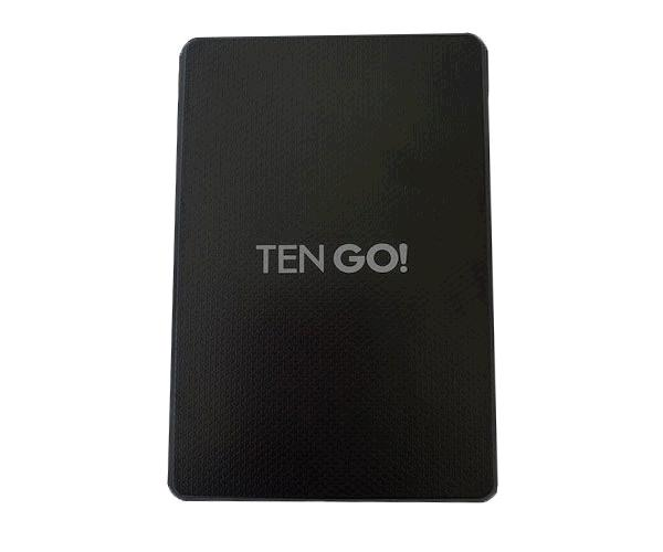Caja externa 2.5 USB 3.0 sata Ten Go Rt3127bt Extension Negra