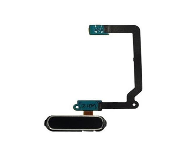 Boton home negro Samsung Galaxy s5