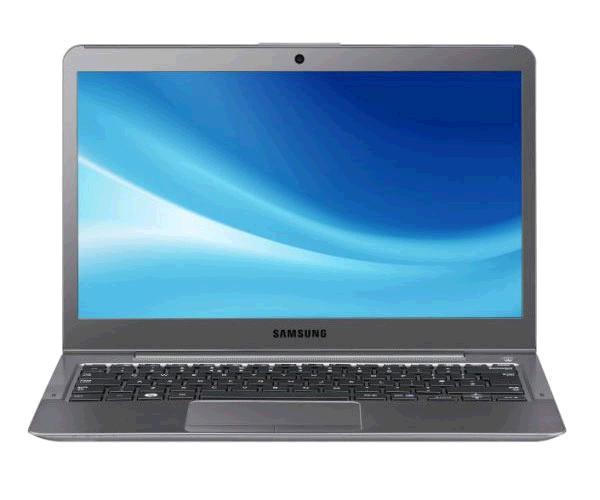 Port. Samsung Ultrabook 535U Ocasión 13.3p- Amd A6-4455m 2.10Ghz - 4Gb - 500Gb - DVD - Win 8 - Grado B