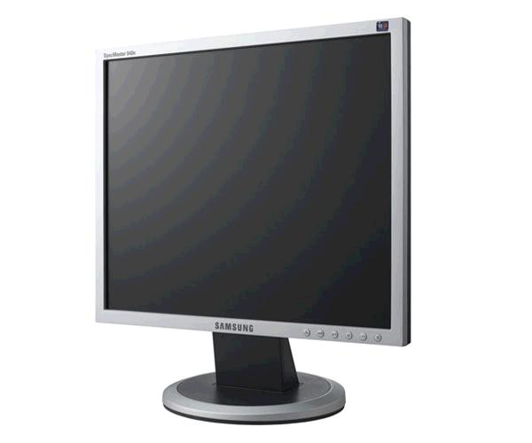 Monitor Ocasión LCD 19 pulgadas Samsung 940N - VGA