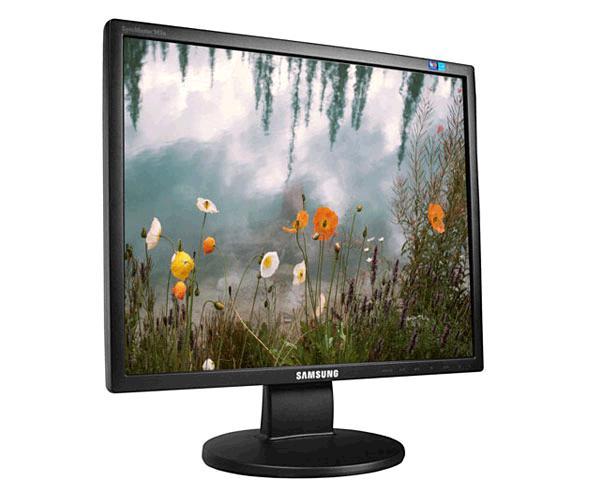Monitor Ocasión LCD 19 pulgadas Samsung 943n - VGA