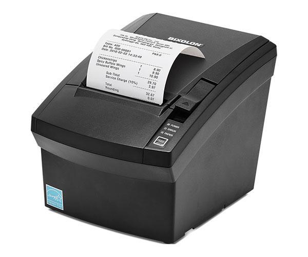 Impresora tickets Termica Bixolon Srp-330ii Cosk USB 2.0 - Rs232 - Negra