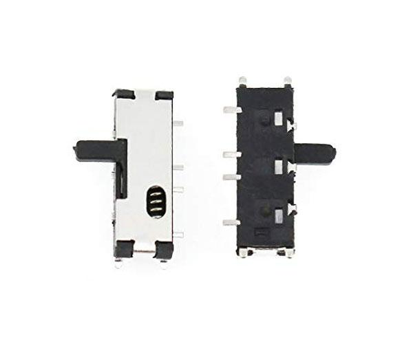 Switch + boton on-off Samsung n series - n130-n143-n145-n148-n150