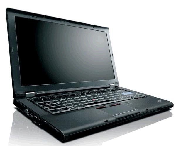 Port. Lenovo t410s 14.1 pulg.- i5 m520 2.4Ghz - 4Gb - 80Gb ssd - DVDrw - win7p - Grado A-