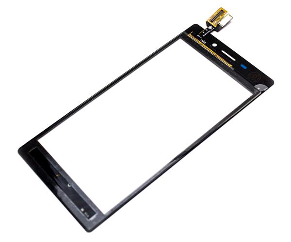 Tactil digitalizador Sony Xperia m2 negro