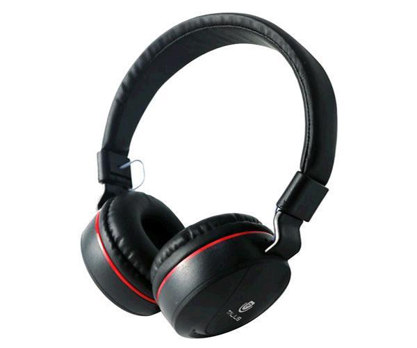 Auriculares Talius tal-Hph-5005 con Microfono negro