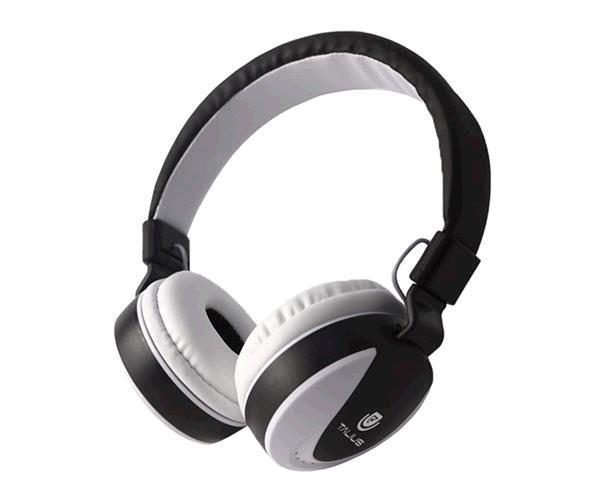 Auriculares Talius tal-Hph-5005 con Microfono blanco