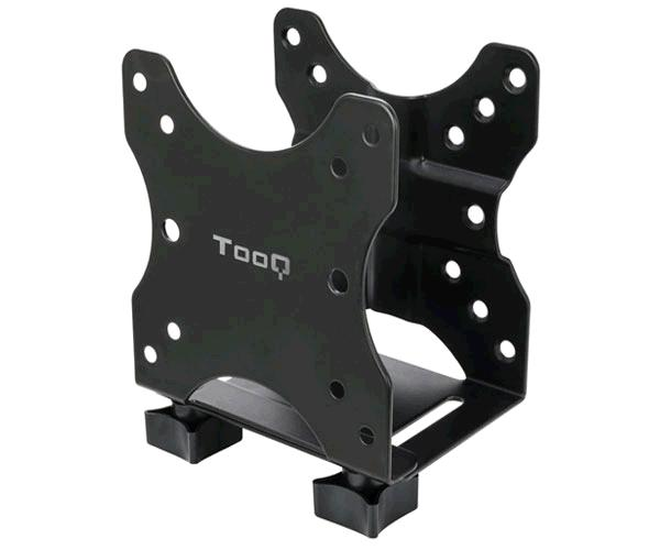 Soporte para mini pc Tooq Tcch0001-b - Negro