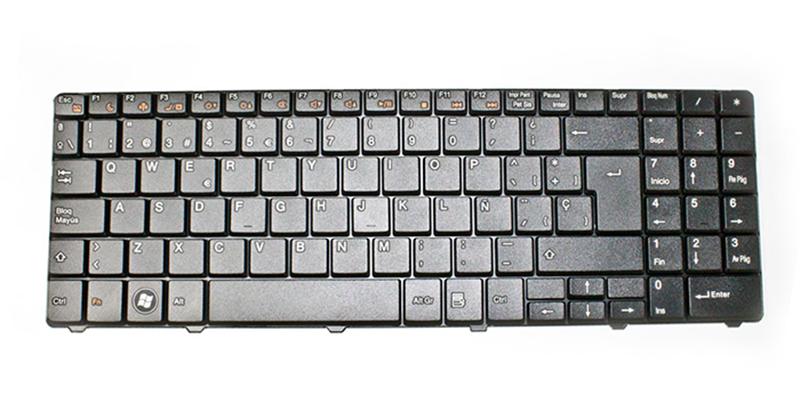 Teclado Acer emachines - 5734 - e525 - e625 - g720