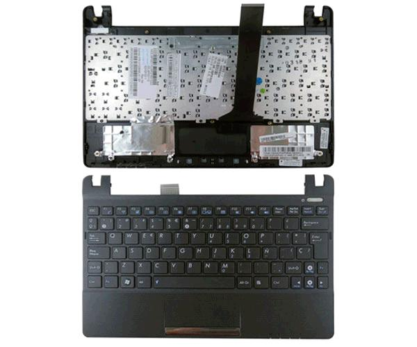 TECLADO + TOP CASE ASUS EEE PC X101C - X101CH - X101H