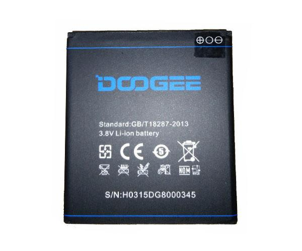 Bateria movil doogee dg800