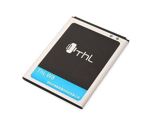 Bateria movil THL w8