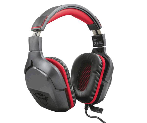 AURICULARES TRUST GAMING GXT 344 CREON - PC - PS4 - XBOX ONE - NINTENDO