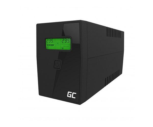 Sai Greencell  600va Ups - 360w interactivo online