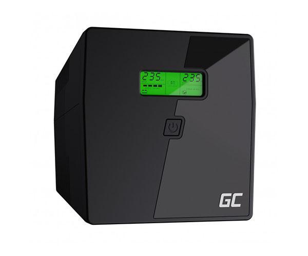 Sai Greencell  1000va Ups - 600w  interactivo online