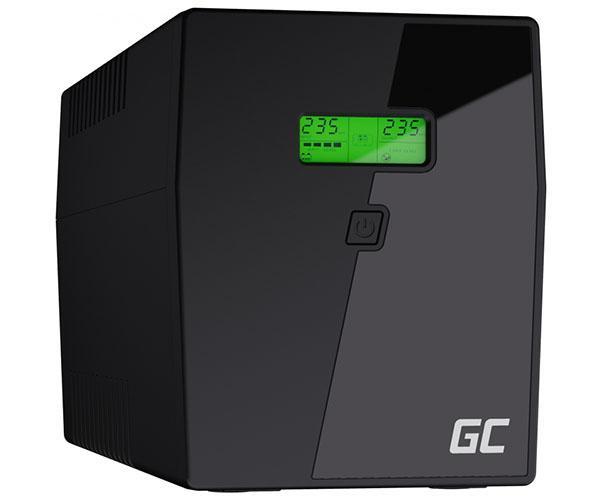 Sai Greencell  1500VA interactivo ONLINE