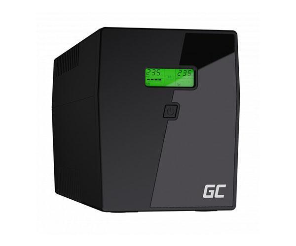 Sai Greencell  2000va Ups - 1200w  interactivo online