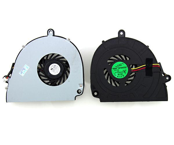 Ventilador portatil Acer Aspire 5350 - 5750 - 5755 series