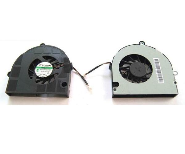Ventilador port. Acer Aspire 5333 - 5742 - 5733