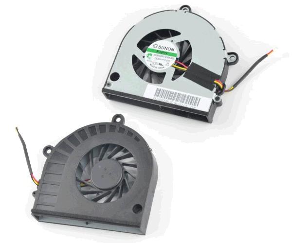Ventilador portatil Acer 5741- 5235 - 5635z - 5251 Toshiba a660-c660