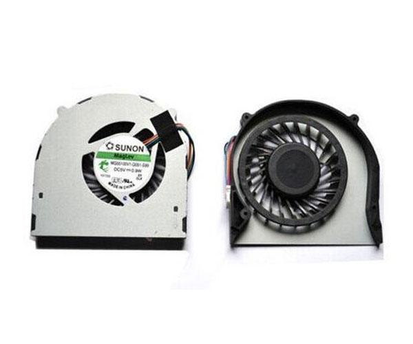 Ventilador portatil Acer Aspire 3810t - 3810tg